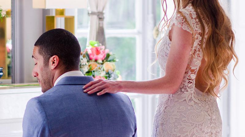 5 choses à faire avant de contacter une wedding-planner