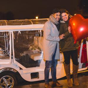wedding planner, coeur, tuktuk