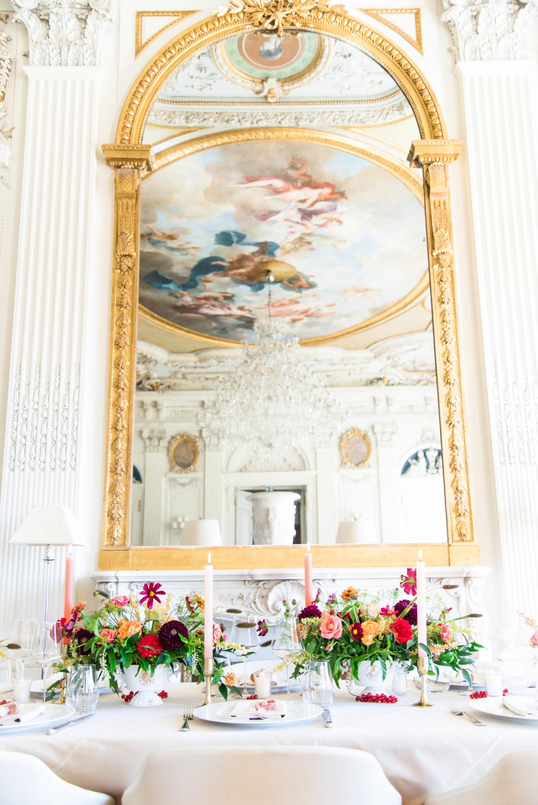 lieu de reception | desbulles et des etoiles wedding planner paris ile de france val d'oise