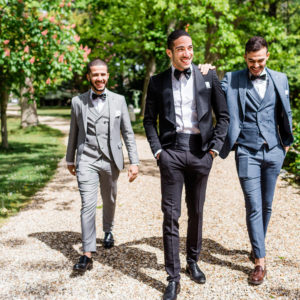 costumes mariés | wedding planner paris