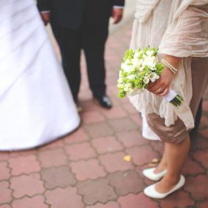organisation - wedding planner